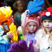 """""""Маленький Бродвей""""- открытые уроки -спектакли"""