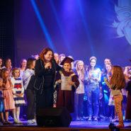 Академия мюзикла «Ревю» в эфире ОНТ