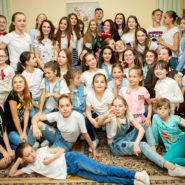 Результаты отбора в Концертный состав Академии мюзикла «РЕВЮ»