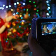 Академия мюзикла «РЕВЮ» выпустила рождественский клип со звездами эстрады!