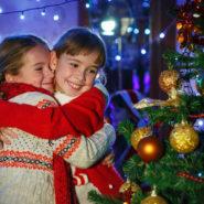 Примите участие в рождественской благотворительной акции!