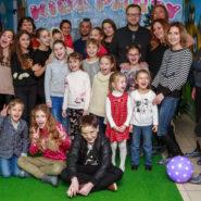 Вадик Ракета провел мастер-класс для воспитанников «Ревю»