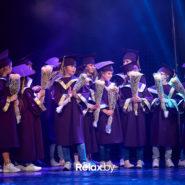 Белорусские «звезды» на Юбилее РЕВЮ