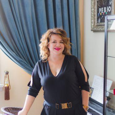 Наталья Романова дала интервью probusiness.io