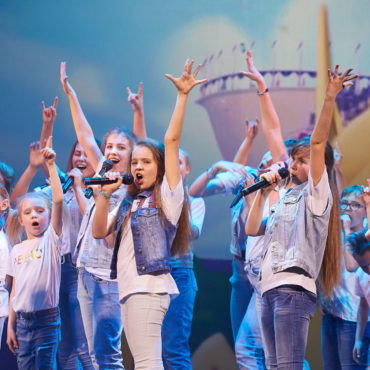 Что делать, если у вас музыкальный ребенок?