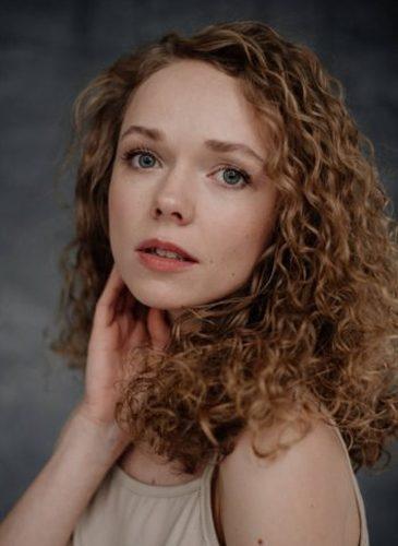 Елена Барсукова